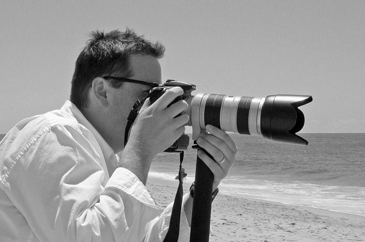 Fotograf og film i bryllup