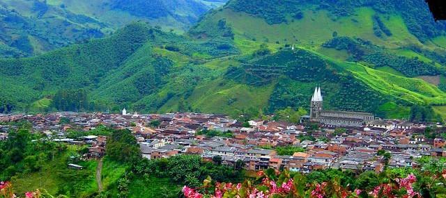 Drømmeferie? ta turen til Colombia:)