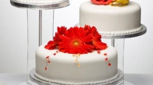 Kakefat til bryllup