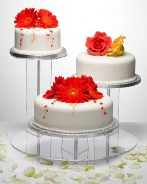 Kakefat hos Til Bryllupet