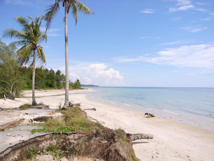 Reise til Borneo