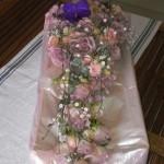 Nydelig brudebukett - innsendt av Marie Helen Hansen