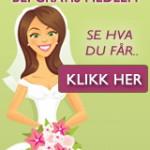 Bli medlem på Bryllupsvenner - det er gratis