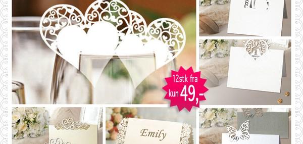 Nyhetsbrev Til Bryllupet – Juni 2013